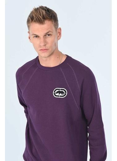 Ecko Unltd Sweatshirt Mor